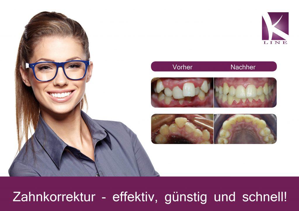 K LINE Europe GmbH_Werbeanzeige für Webseite Arztpraxen_2
